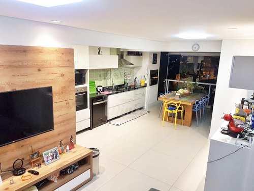 Apartamento, código 1132 em São Caetano do Sul, bairro Barcelona