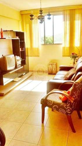 Apartamento, código 1140 em São Caetano do Sul, bairro Osvaldo Cruz