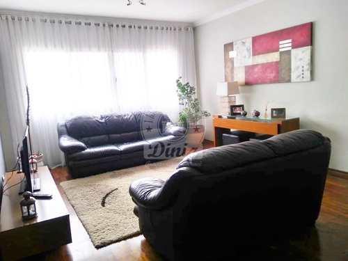 Apartamento, código 1209 em São Caetano do Sul, bairro Santa Paula