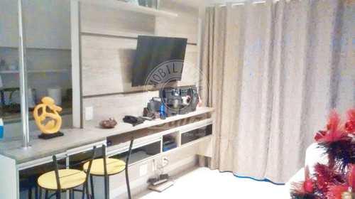 Apartamento, código 1214 em São Caetano do Sul, bairro Jardim São Caetano