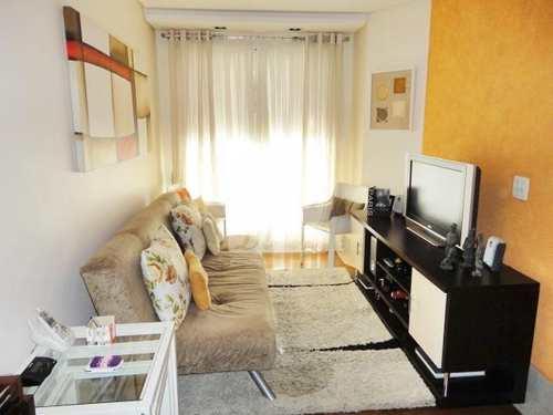 Apartamento, código 1290 em São Bernardo do Campo, bairro Centro