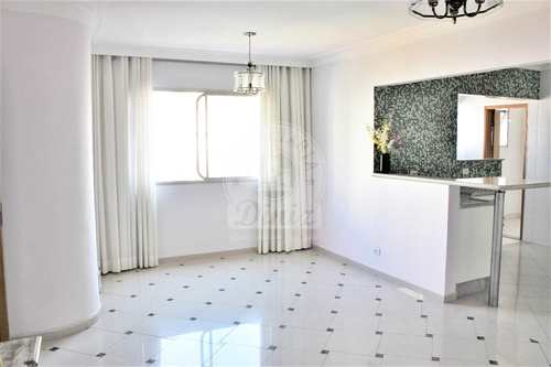 Apartamento, código 1298 em São Caetano do Sul, bairro Santo Antônio