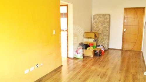 Apartamento, código 1337 em São Caetano do Sul, bairro Nova Gerty