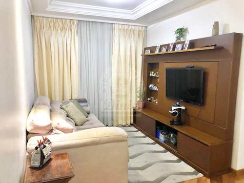 Apartamento, código 1425 em São Paulo, bairro Vila Prudente