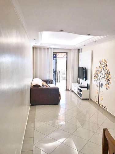 Apartamento, código 1470 em São Caetano do Sul, bairro Osvaldo Cruz