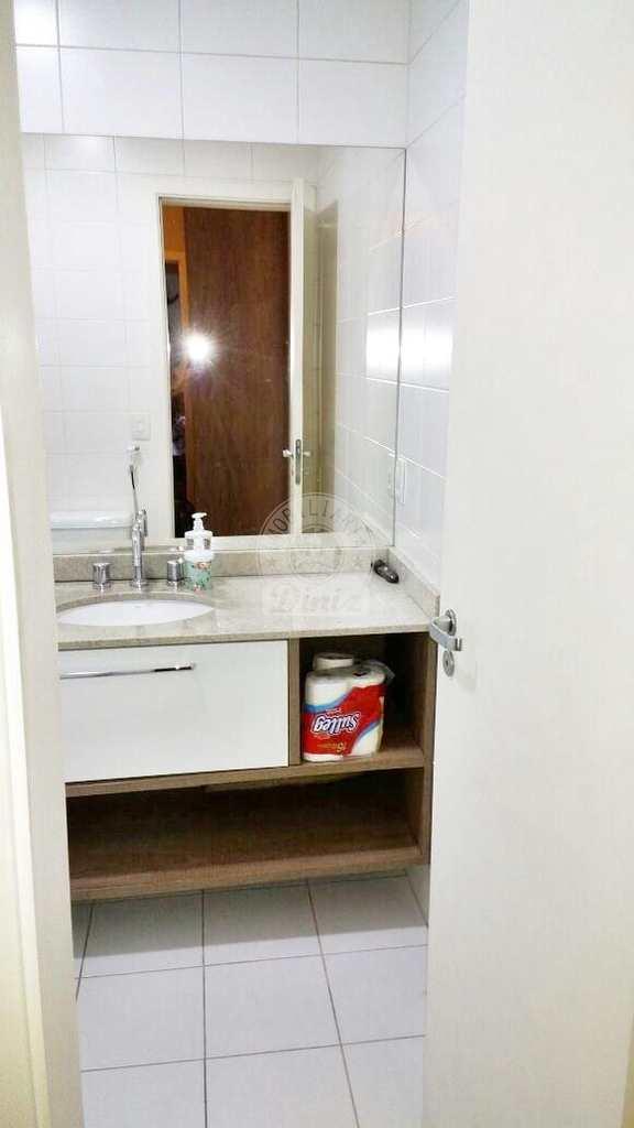 Apartamento em São Caetano do Sul, no bairro Boa Vista