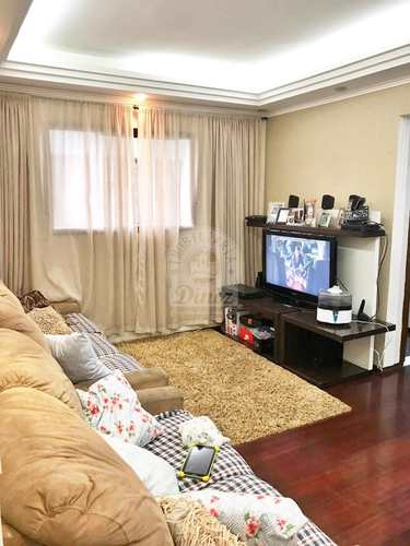 Apartamento, código 1499 em São Caetano do Sul, bairro Santa Paula