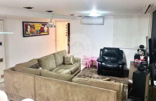 Apartamento, código 1509 em Santo André, bairro Campestre