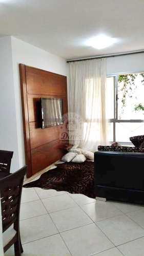 Apartamento, código 1543 em São Caetano do Sul, bairro Fundação