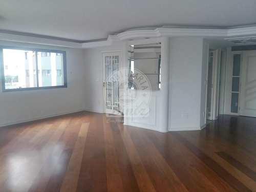 Apartamento, código 1573 em São Caetano do Sul, bairro Santo Antônio