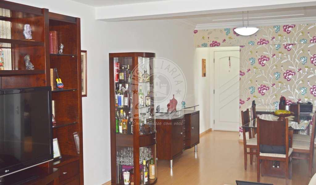 Apartamento em São Caetano do Sul, bairro Fundação