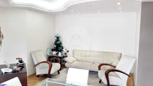 Apartamento, código 1709 em São Caetano do Sul, bairro Santa Paula