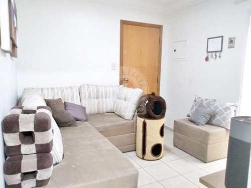 Apartamento, código 1711 em São Caetano do Sul, bairro Santa Maria