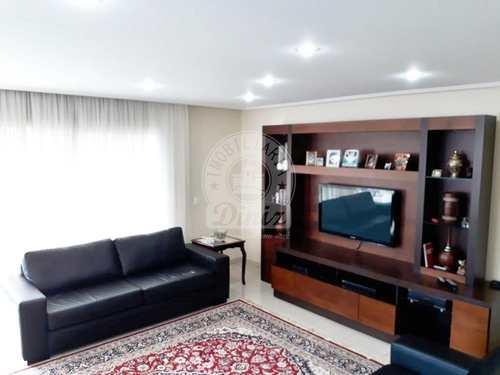 Apartamento, código 1737 em São Caetano do Sul, bairro Santa Paula