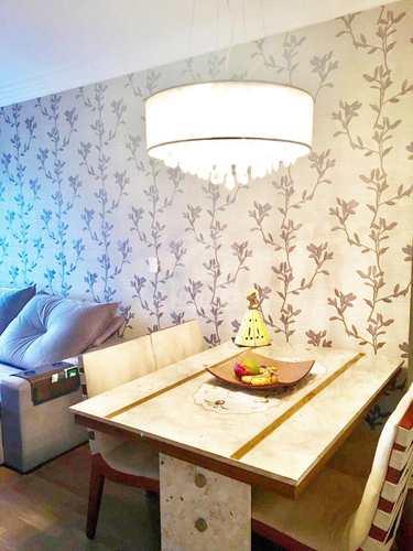 Apartamento, código 1851 em São Caetano do Sul, bairro Barcelona