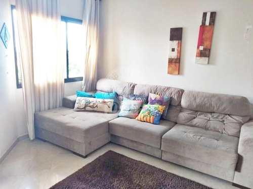 Apartamento, código 1857 em São Caetano do Sul, bairro Santa Paula