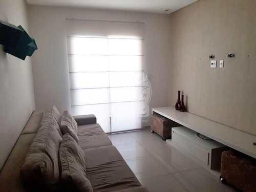 Apartamento, código 1898 em São Caetano do Sul, bairro Osvaldo Cruz