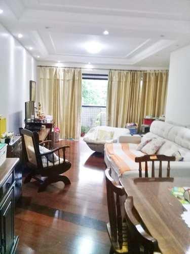 Apartamento, código 1993 em São Caetano do Sul, bairro Barcelona