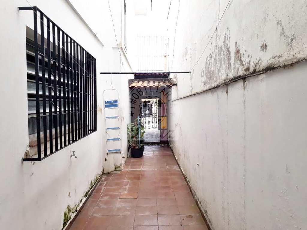 Sobrado em São Caetano do Sul, no bairro Santa Maria