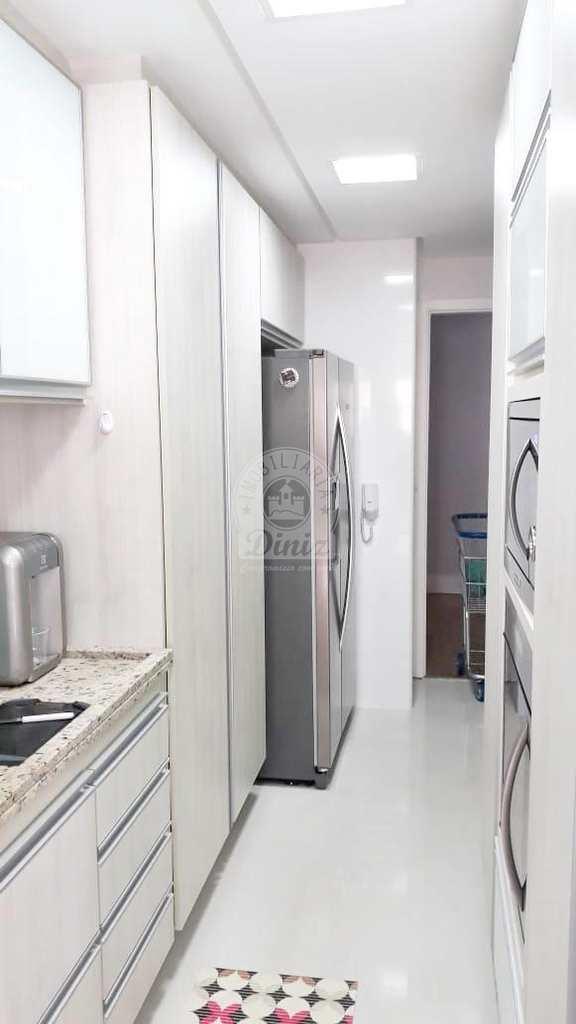 Apartamento em São Caetano do Sul, no bairro Centro