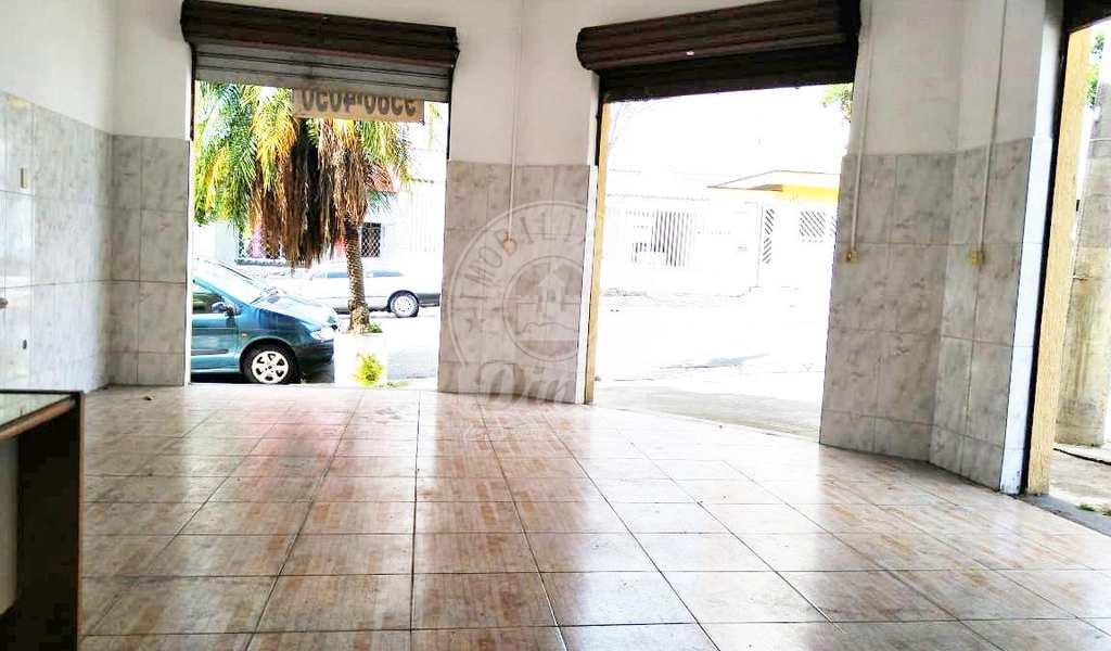 Salão em São Caetano do Sul, bairro Barcelona