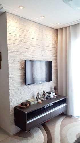 Apartamento, código 2122 em São Bernardo do Campo, bairro Suíço