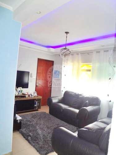 Apartamento, código 2222 em São Caetano do Sul, bairro Osvaldo Cruz