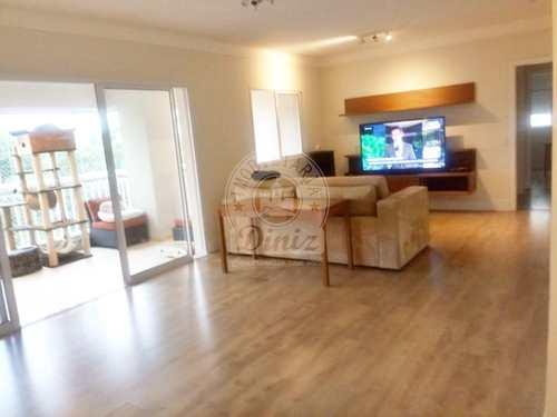 Apartamento, código 2262 em São Caetano do Sul, bairro Boa Vista