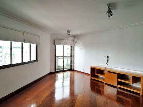 Apartamento, código 2295 em São Caetano do Sul, bairro Santa Paula