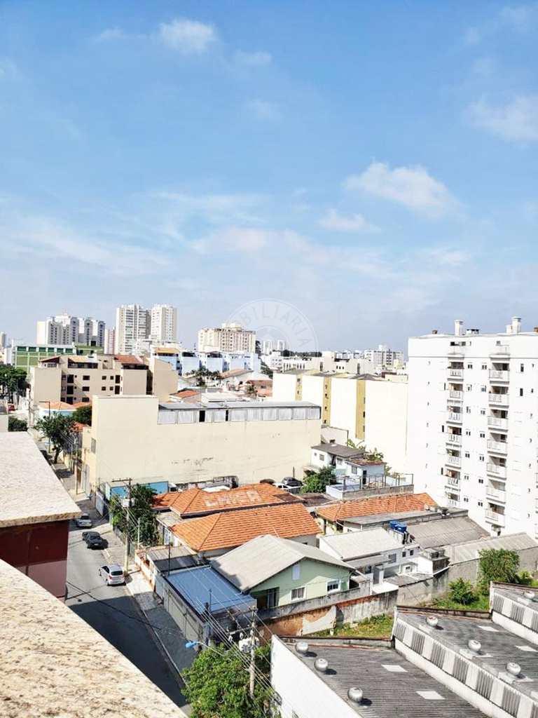 Cobertura em São Caetano do Sul, no bairro Santa Maria
