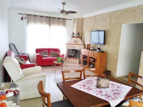 Casa de Condomínio, código 2325 em Boituva, bairro Green Ville
