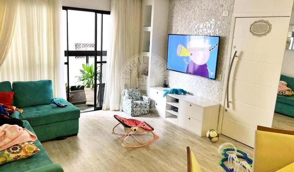 Apartamento em São Caetano do Sul, bairro Santa Paula