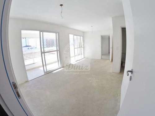 Apartamento, código 2433 em São Caetano do Sul, bairro Santo Antônio