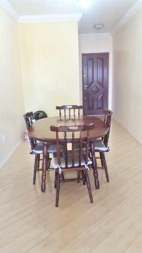 Apartamento, código 2463 em São Caetano do Sul, bairro Santa Maria