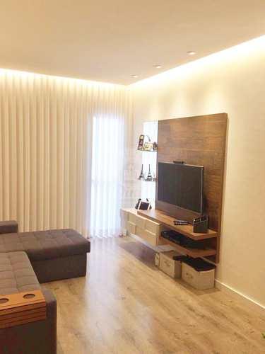 Apartamento, código 2476 em São Caetano do Sul, bairro Santa Maria