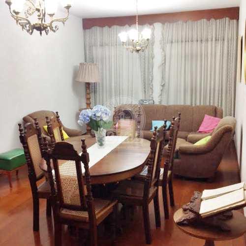Apartamento, código 2501 em São Caetano do Sul, bairro Santo Antônio