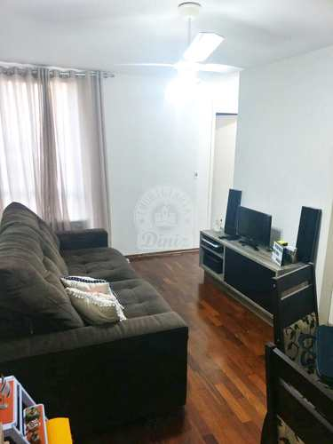 Apartamento, código 2505 em São Caetano do Sul, bairro São José