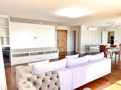 Apartamento, código 2507 em São Caetano do Sul, bairro Santa Paula