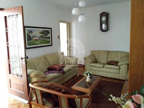 Casa, código 2541 em São Caetano do Sul, bairro Boa Vista