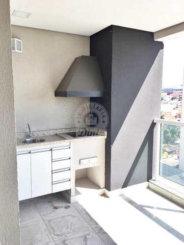 Apartamento, código 2562 em São Caetano do Sul, bairro Barcelona