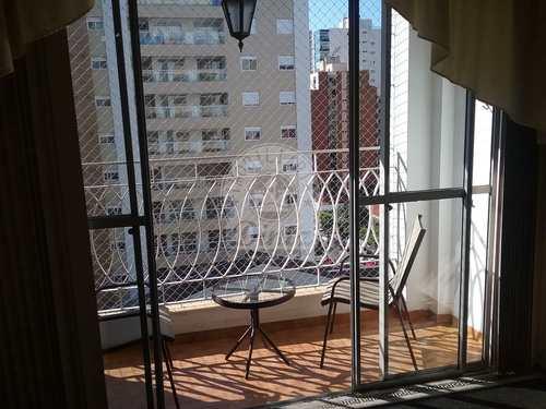 Apartamento, código 2577 em São Caetano do Sul, bairro Santa Paula