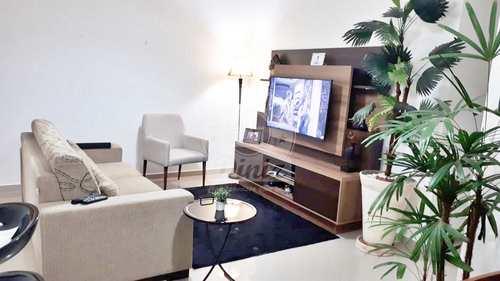 Apartamento, código 2622 em São Caetano do Sul, bairro Cerâmica
