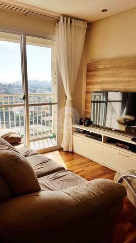 Apartamento, código 2636 em São Caetano do Sul, bairro Jardim São Caetano