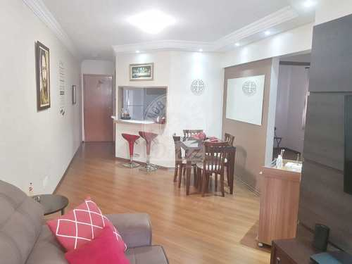 Apartamento, código 2665 em São Caetano do Sul, bairro Olímpico