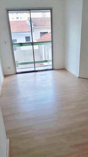 Apartamento, código 2705 em São Caetano do Sul, bairro Santa Paula