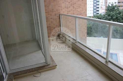 Apartamento, código 2756 em São Caetano do Sul, bairro Santa Paula