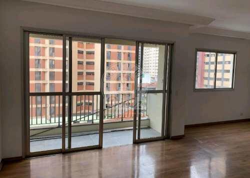 Apartamento, código 2775 em São Caetano do Sul, bairro Santa Paula