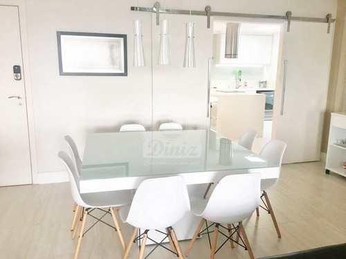 Apartamento, código 2806 em São Caetano do Sul, bairro Barcelona