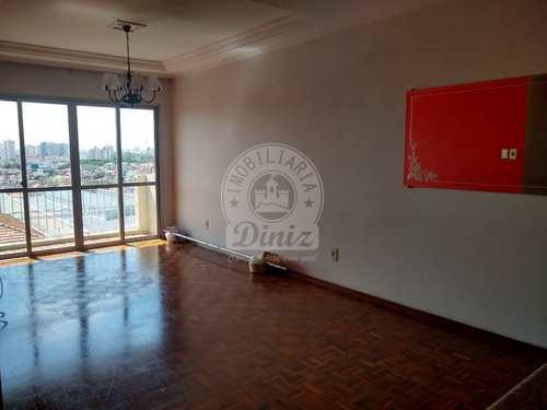 Apartamento, código 2818 em São Caetano do Sul, bairro Santa Paula