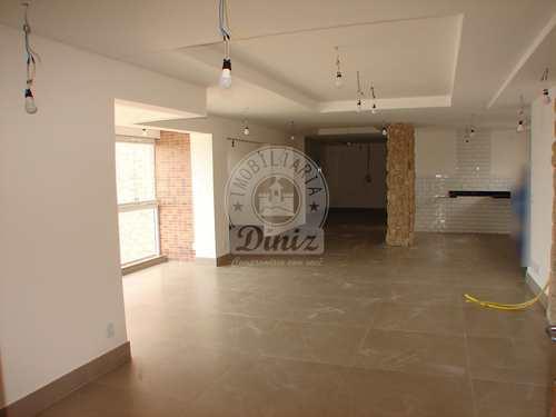 Apartamento, código 2836 em São Caetano do Sul, bairro Santa Paula